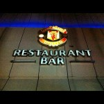 The Manchester United Restaurant Bar Bangkok